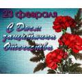 23 ФЕВРАЛЯ №14