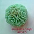 Шар из роз (мал)