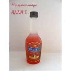 Бутылочка Мартини
