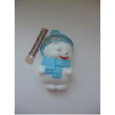Снеговик (мальчик)