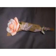 Букет шикарная роза