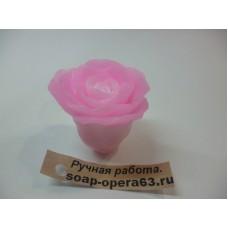 Нежный бутон розы