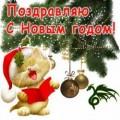 Новый год №9