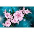 Цветы №7